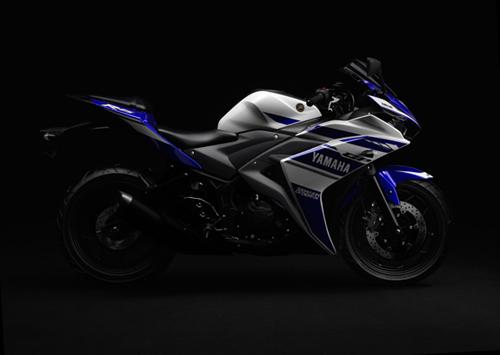 Yamaha R25 thiết kế đẹp, giá 98 triệu đồng - 2