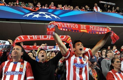 Atletico - Real Madrid: Ai giàu, ai nghèo? - 2