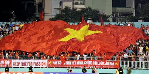 ĐT nữ Việt Nam: Nước mắt lại rơi trước người Thái - 14