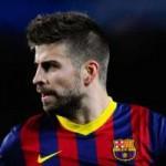 Bóng đá - Barca trói chân thành công Pique
