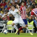 Bóng đá - Real – Atletico: Sói già chạm trán cừu non