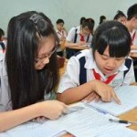 Giáo dục - du học - Vào mùa cao điểm luyện thi đầu cấp