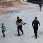 Tin tức trong ngày - TQ: Kẻ cuồng sát đâm chém 8 học sinh