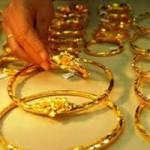 Tài chính - Bất động sản - Giá vàng mất ngưỡng 37 triệu đồng