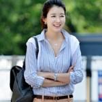 Thời trang - Thắt lưng – vũ khí lợi hại của nữ công sở!
