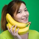 Sức khỏe đời sống - 8 lí do ăn chuối để khỏe mạnh hơn