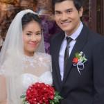 Phim - Lê Phương cưới lần nữa... trên phim mới