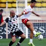 Thể thao - Djokovic và dàn SAO F1 so tài đá bóng