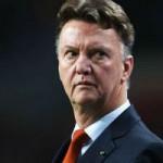 Bóng đá - Cầm cương Quỷ đỏ, Van Gaal phải lo vá hàng thủ