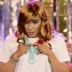 Ca nhạc - MTV - Ấn tượng với những sao Việt diễn hit của SNSD