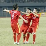 Bóng đá - VFF hứa thưởng xứng đáng cho ĐT nữ VN