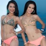 Thời trang - Top 5 thí sinh nóng bỏng nhất Hoa hậu Đại Dương