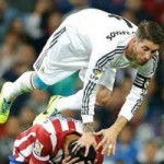 "Bóng đá - Real trước CK cúp C1: ""Con dao 2 lưỡi"" Ramos"