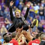 Bóng đá - Atletico: Hiện tượng hay thế lực đáng gờm?