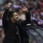 Bóng đá - Atletico & CK C1: Không Costa, không vấn đề