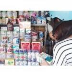 Thị trường - Tiêu dùng - Chính thức áp giá trần 25 loại sữa
