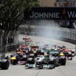 Thể thao - Monaco GP: Chặng đua đặc biệt của F1