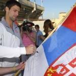 """Thể thao - Djokovic dùng toàn bộ tiền thưởng """"khủng"""" làm từ thiện"""