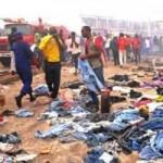 Tin tức trong ngày - Nhóm khủng bố Boko Haram tiếp tục gây tội ác ghê rợn
