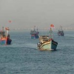Tin tức trong ngày - Tàu kiểm ngư VN đã đến gần hơn giàn khoan 981