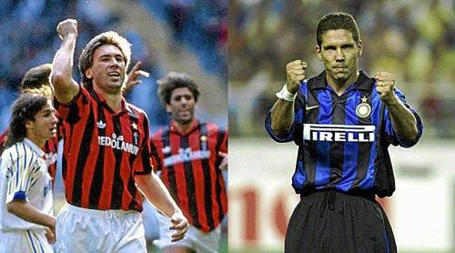 Ancelotti – Simeone: Cuộc gặp gỡ định mệnh - 1