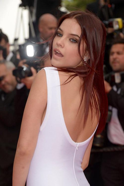 """Hoa hậu, siêu mẫu """"đánh cắp"""" thảm đỏ Cannes ngày 8 - 5"""
