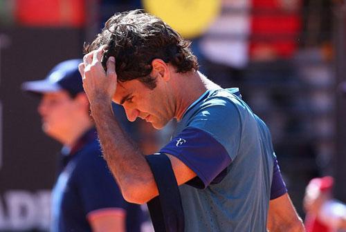 """Federer có """"vũ khí"""" công nghệ cao trước thềm Roland Garros - 2"""