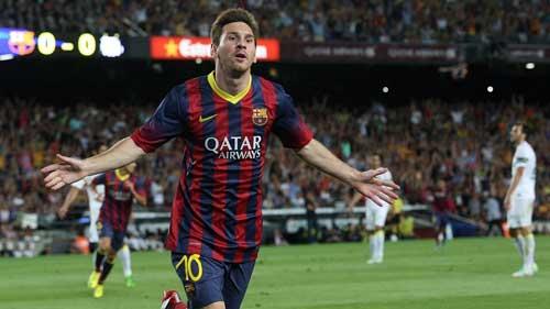Messi sẵn sàng rời Barca nếu cule muốn - 1
