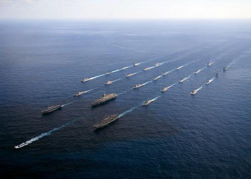 TQ hung hăng ở Biển Đông để ép Mỹ vào thế đối đầu? - 2