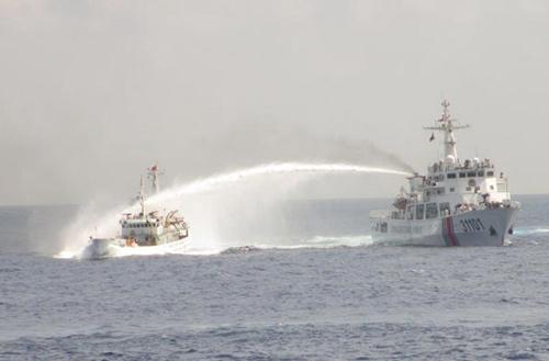 TQ hung hăng ở Biển Đông để ép Mỹ vào thế đối đầu? - 3