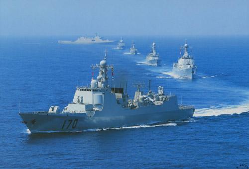 TQ hung hăng ở Biển Đông để ép Mỹ vào thế đối đầu? - 4