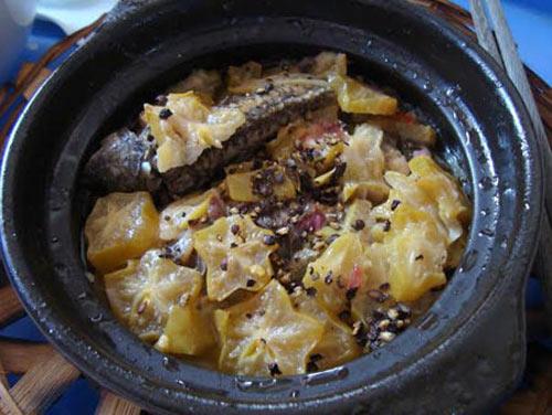 Trái khế chua trong ẩm thực vùng Cửu Long Giang - 4
