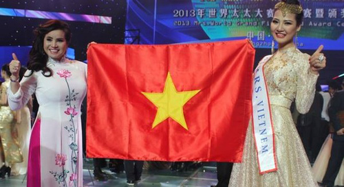 """Quý bà Kim Hồng: """"Bà bầu"""" không mát tay - 4"""