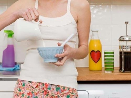 7 mẹo giúp giảm béo cực hiệu quả - 1