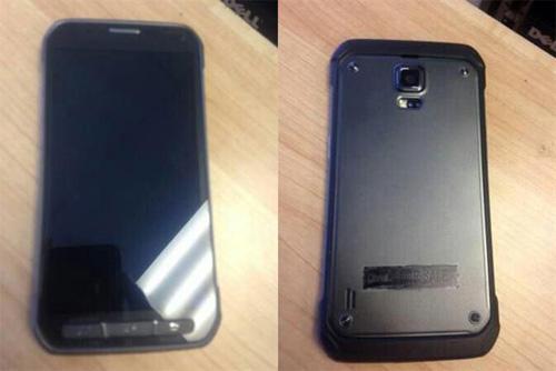 Lộ video Galaxy S5 Active: thiết kế nam tính - 3