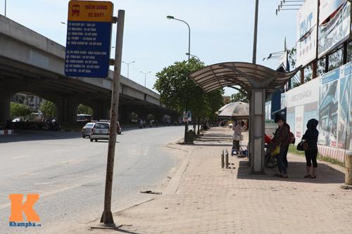Dân Thủ đô say trong nắng nóng 40 độ C - 5
