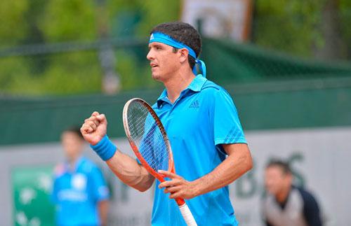 Chuyện con trai của nhà vô địch Roland Garros huyền thoại - 2