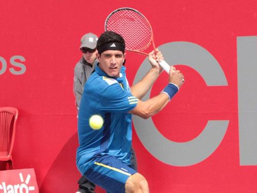 Chuyện con trai của nhà vô địch Roland Garros huyền thoại - 3