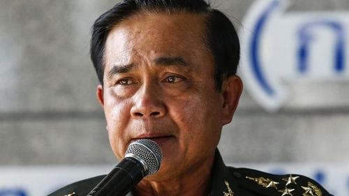Sự nguy hiểm của cuộc đảo chính nửa vời ở Thái Lan - 1