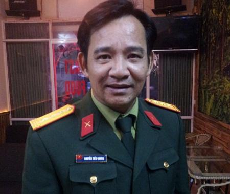 Quang Tèo: Tôi là người đầu tiên mua được ô tô - 4