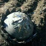Phi thường - kỳ quặc - Ba quả cầu lửa khổng lồ rơi ở Trung Quốc