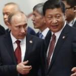 Tin tức trong ngày - Nga-Trung ký thỏa thuận khí đốt 400 tỉ USD