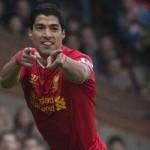 Bóng đá - Suarez có tầm ảnh hưởng hơn cả Ronaldo, Messi