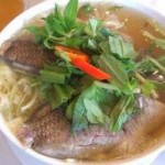 Ẩm thực - Trái khế chua trong ẩm thực vùng Cửu Long Giang