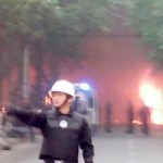 Tin tức trong ngày - Đánh bom kinh hoàng ở Tân Cương qua lời nhân chứng