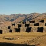 Du lịch - Chiêm ngưỡng những bức tường kỳ vĩ ở Peru