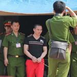 """Tin tức trong ngày - Thực nghiệm hiện trường vụ """"án oan Nguyễn Thanh Chấn"""""""