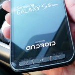 Lộ video Galaxy S5 Active: thiết kế nam tính