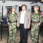 """Tin tức trong ngày - Công an TQ bắt giữ hai """"quan chức Liên Hợp Quốc"""""""