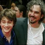 """Phim - Đạo diễn """"Gravity"""" sẽ chỉ đạo Harry Potter mới"""